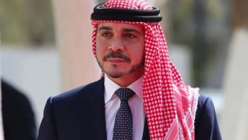 الأمير علي يهنئ بحلول شهر رمضان المبارك