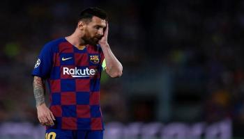 تفاصيل مفاوضات تجديد عقد ميسي مع برشلونة