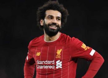 صحيفة: محمد صلاح اتفق مع ناديه الجديد على رقم القميص