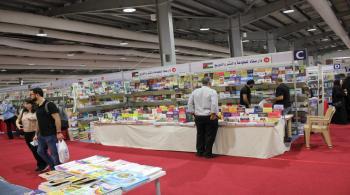 افتتاح معرض عمان الدولي للكتاب بعد توقف لعام