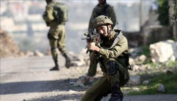 استشهاد فلسطيني برصاص الاحتلال في بيتا جنوب نابلس