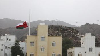 السيول والفيضانات تغرق منازل في عُمان (فيديو)