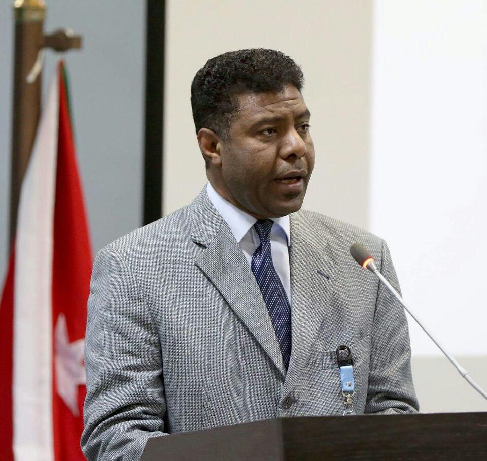 سعد فهد العشوش