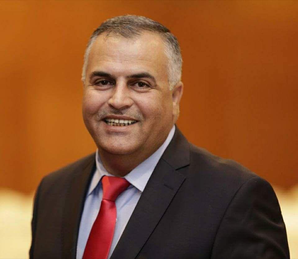 عماد صبري الطراونة