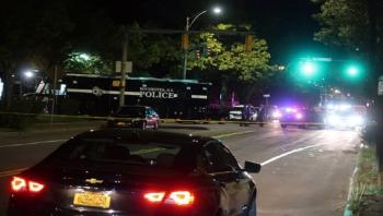 وسائل إعلام أمريكية: إطلاق نار في نيويورك وأنباء عن وقوع إصابات