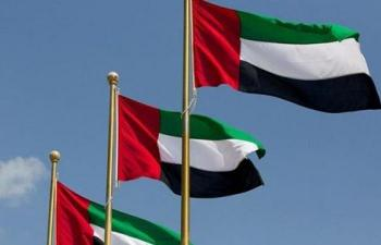 الإمارات تحتفل بيومها الوطني الـ 49