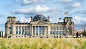 أردني أصغر مرشح للبرلمان الألماني