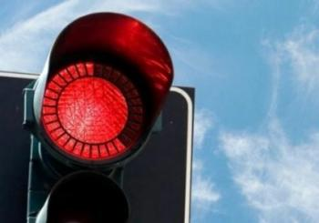 ضبط 164 مخالفة تجاوز اشارة حمراء في الأردن خلال 24 ساعة