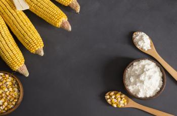 14 استخداماً منزلياً لنشاء الذرة