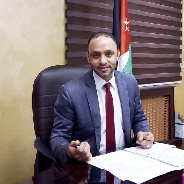محمد أمين المعايطة