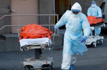 كورونا حول العالم: 482 ألف وفاة والإصابات تتجاوز 9 ملايين