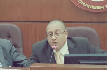 الطراونة رئيسًا للاتحاد العربي للإسمنت والأردن دولة المقر