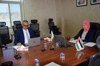 اجماع عربي على مقترح أردني لاعداد إطار استراتيجي للحماية في الاوبئة