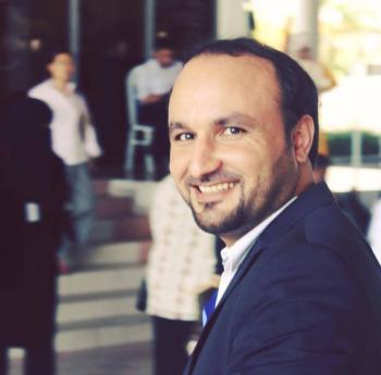 الماجستير لـ محمد عدنان العضايله