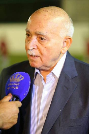 الحاج محمد فوزي بالي في ذمة الله