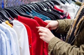 دية يطالب بتقليص الحظر: الوضع الاقتصادي لتجار الألبسة صعب جدا