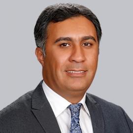المهندس محمد العموش
