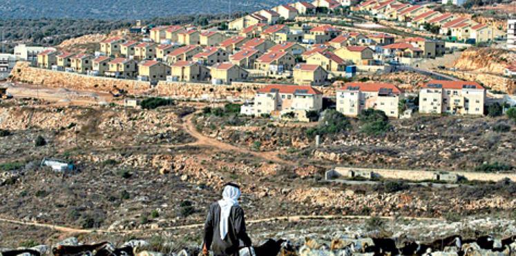 الأردن يدين إعلان إسرائيل بناء وحدات استيطانية جديدة في الأراضي المحتلة
