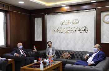 المعايطة: الأردن حريص على إجراء الانتخابات في موعدها المحدد