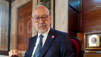 تونس ..  نقل الغنوشي إلى عيادة خاصة إثر تدهور حالته الصحية