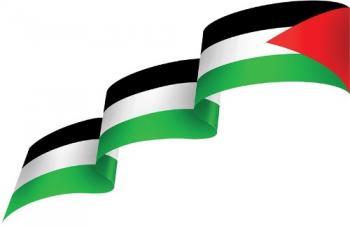 جائحة كورونا تخيم على فعاليات التضامن مع الشعب الفلسطيني