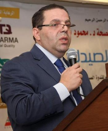 أبو غنيمة: دراسة أمريكية حول الادوية منتهية الصلاحية وصلتها بالأعيان