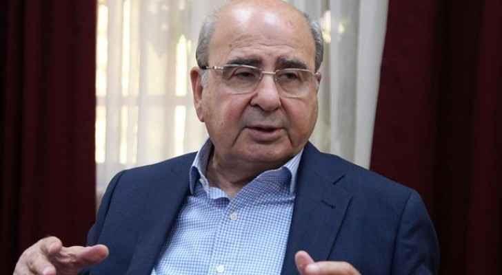 المصري : من يحمي الاستقرار في الاردن السلطة ام الدولة