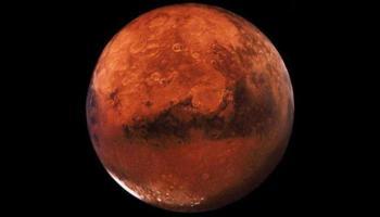 الحياة على المريخ ..  ناسا تستعين بالقمر لكشف أدلة جديدة