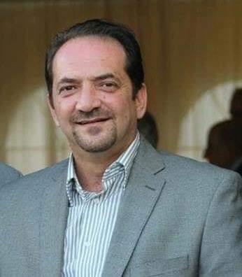 عبد الفتاح الكايد