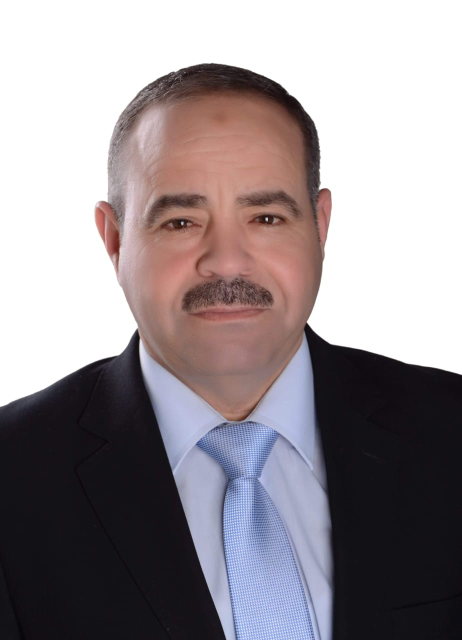 د.خليل عمرو المشاقبه