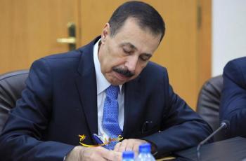 النعيمي ينفي نية الحكومة اغلاق المدارس بعد دفع الرسوم