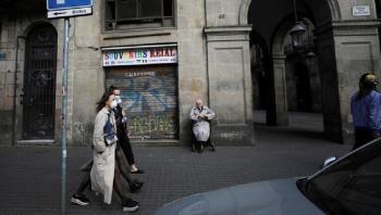 الصحة الإسبانية: مدريد معرضة لخطر حقيقي إن لم تشدد قيود العزل