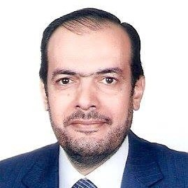 المحامي محمد أحمد المجالي