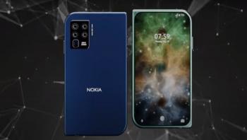 نوكيا تدخل عالم أجهزة 5G الذكية