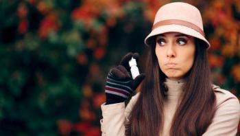 حساسية الخريف: الأعراض، العلاج