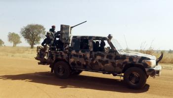 مقتل 16 جنديا من القوات النيجيرية في هجوم لـداعش