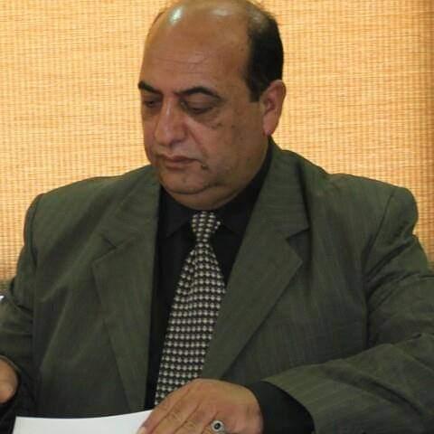 امجد حسين المجالي