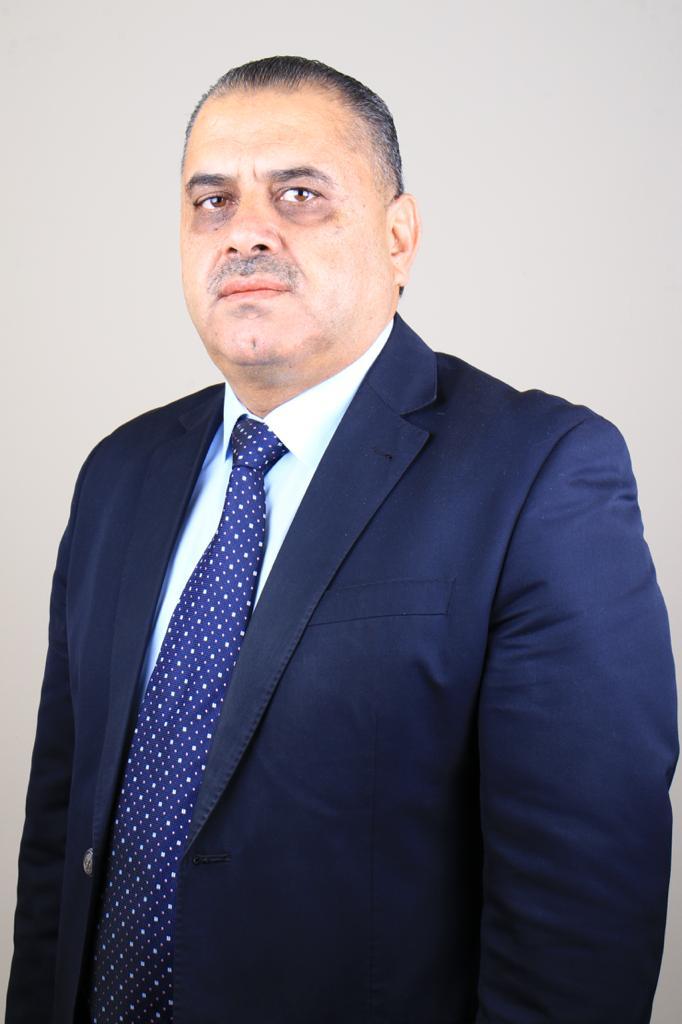 د. عثمان الطاهات