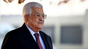 عباس يمهل الاحتلال عاماً للانسحاب من الأراضي المحتلة