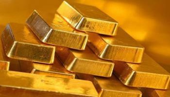 الدولار يفقد الذهب بريقه