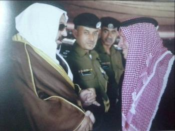 عشيرة الفناطسة: الصفح والمسامحة ديدن الهاشميين