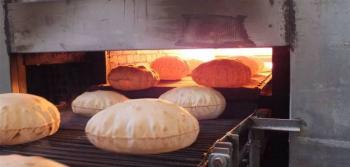 تحذير من أزمة خبز في لبنان