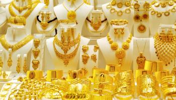 أسعار الذهب محليا الأحد