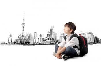 بعد 30 عاما ..  هكذا يتصور الأطفال مدارسهم في عام 2050