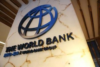 البنك الدولي يوافق على تمويل للأردن بـ 64 مليون دولار