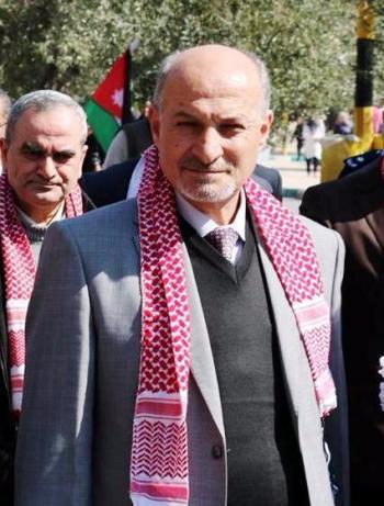 بلدية اربد تستنكر استهداف شخص رئيسها