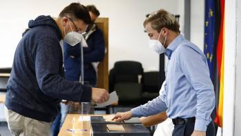 هل يحسم تصويت البريد الانتخابات الألمانية ويحدد خليفة ميركل؟