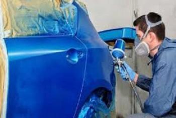 مطلوب تقديم خدمات الدهان لمركبات سلطة العقبة