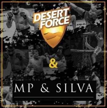 شراكة إعلامية حصرية بين  Force Desert  وSilva & MP