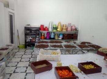 إغلاق مصنع شوكولاتة غير مرخص في إربد